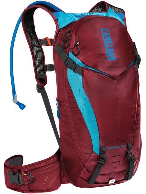 CamelBak K.U.D.U. Protector 10 Plecak czerwony